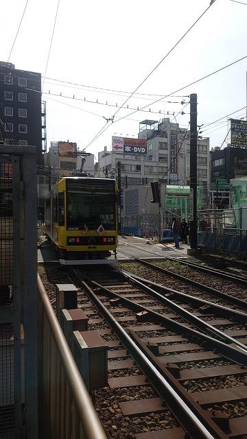 大塚駅前どまり