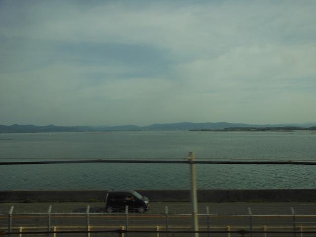 美しい浜名湖