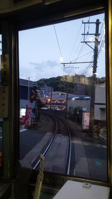 松山城のライトアップが見える?