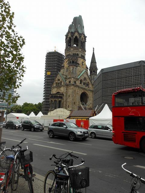 カイザーベルヘルム教会
