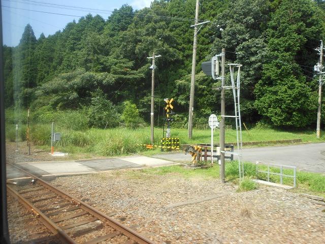 関西線:小道との出会い