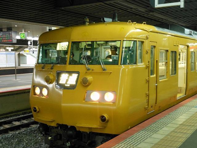 117系(岡山)