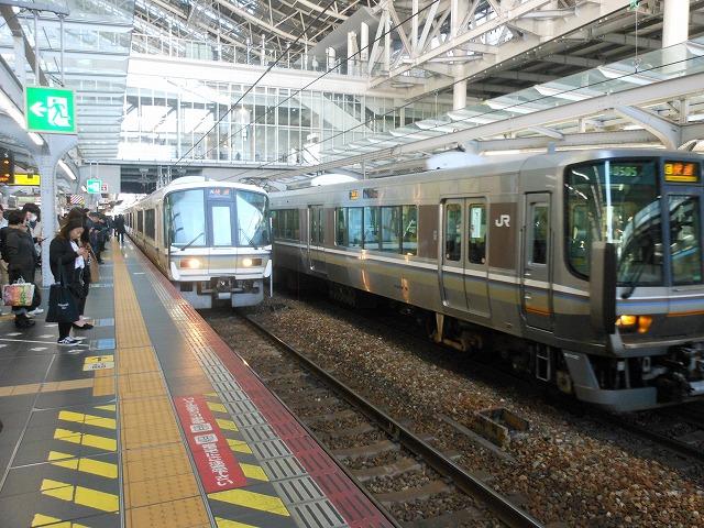 神戸線快速