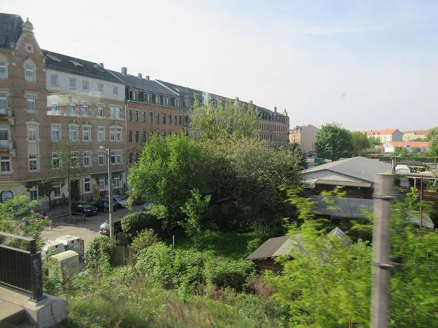 ドレスデン市内