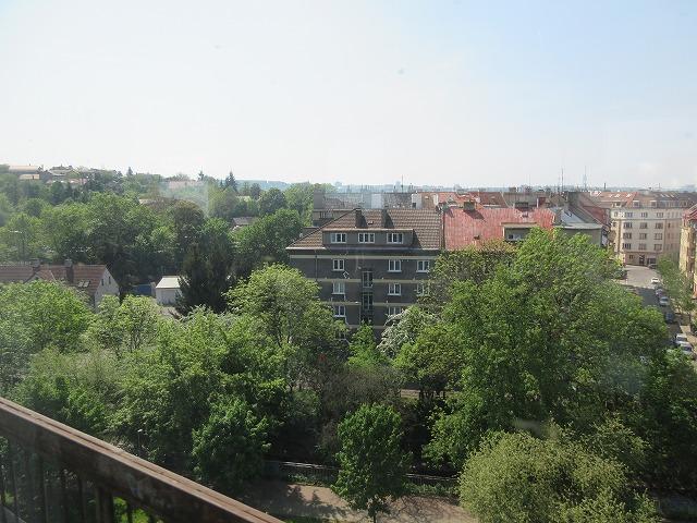 美しいチェコの風景