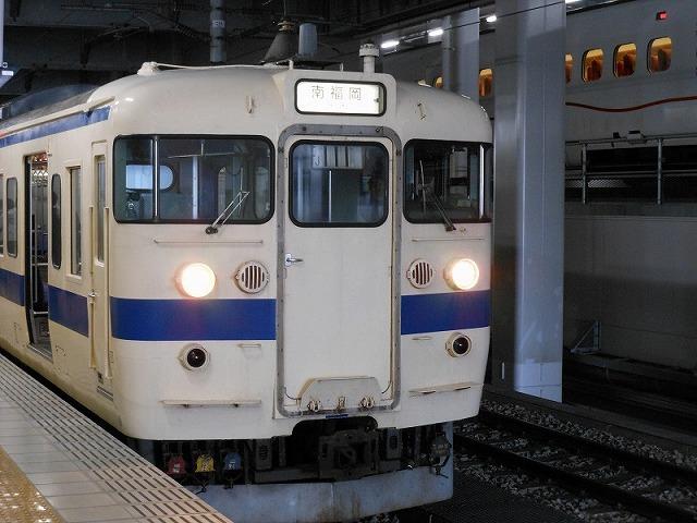 415系(博多)