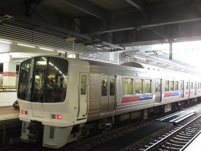 811系(博多)