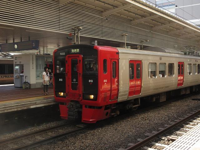 813系(博多)
