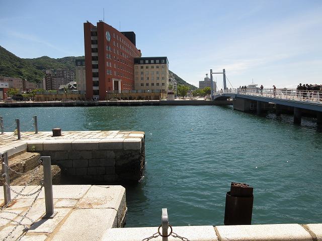 港町門司の美しい景色