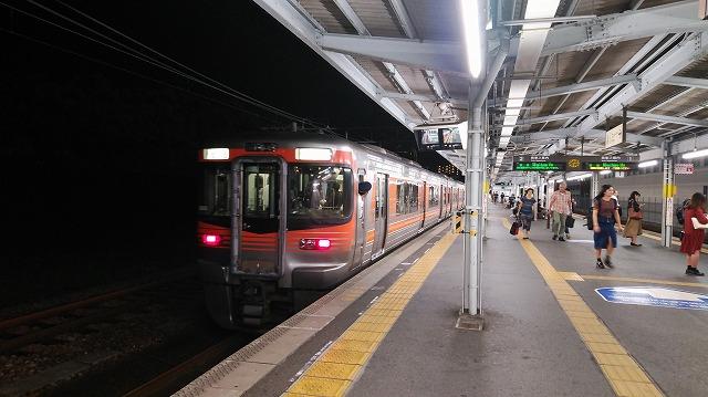 313系8500番台(大曽根)