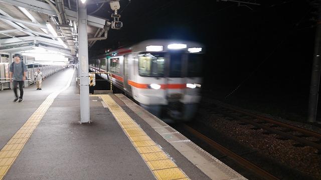 313系(大曽根)