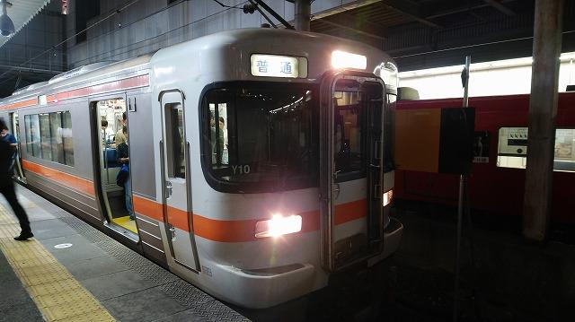 313系普通(金山)