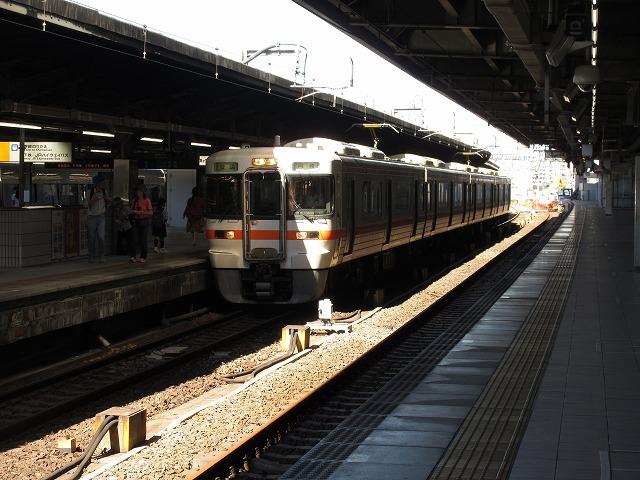 313系0番台(名古屋)