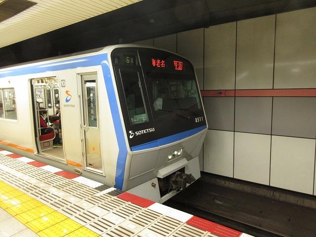 埼京 線 相鉄 線