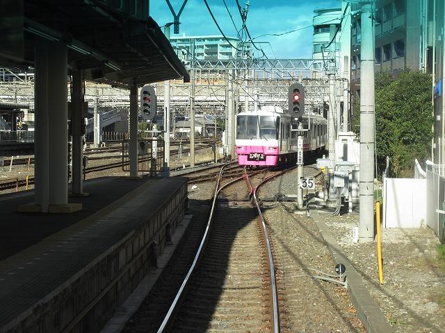 新京成8900
