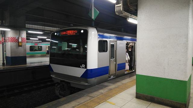 E531系(北千住)