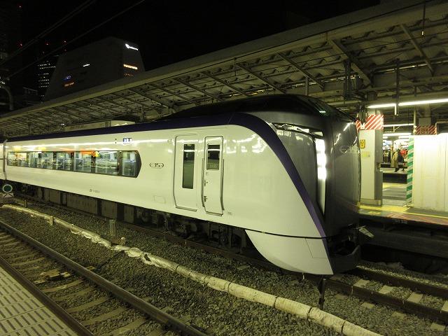 E353系特急(新宿)