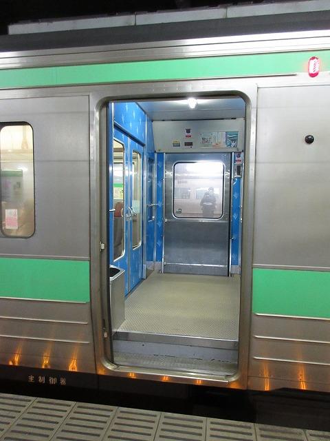 721系(札幌)