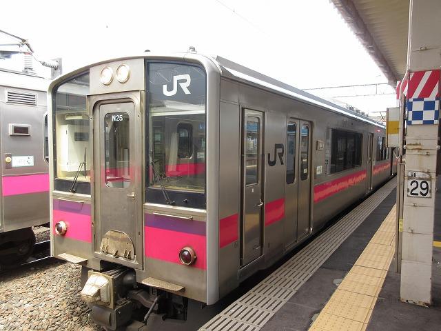 701系(青森)