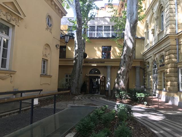 ブダペストの穴場温泉(ルカーチ温泉)に行く(アクセスも紹介、19年夏 ...