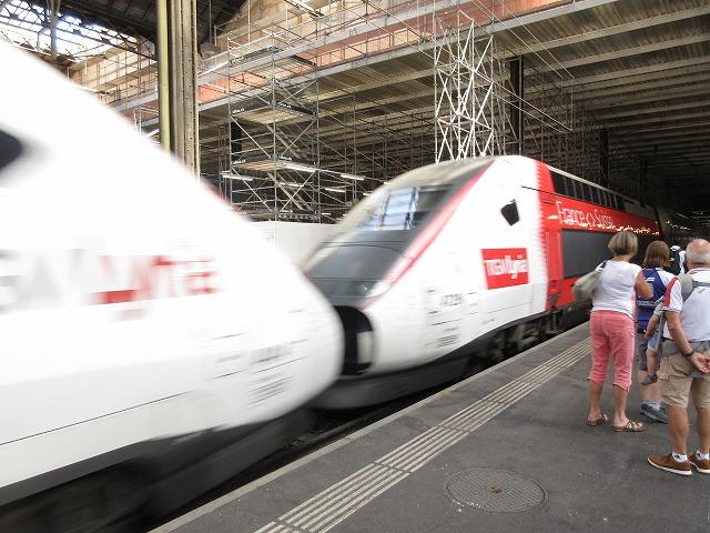 TGV(バーゼル)
