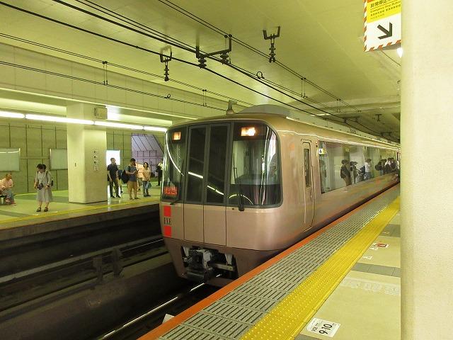 小田急30000形(町田)