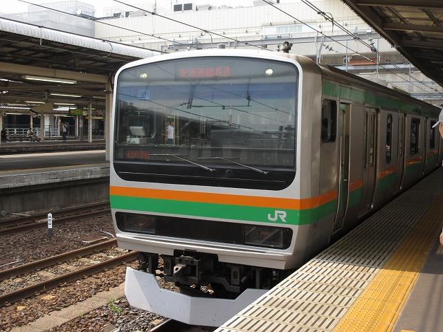 E231系(大宮)