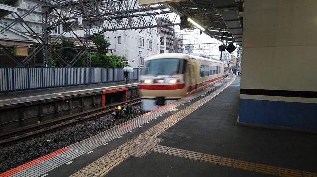 西武鉄道10000系(下落合)