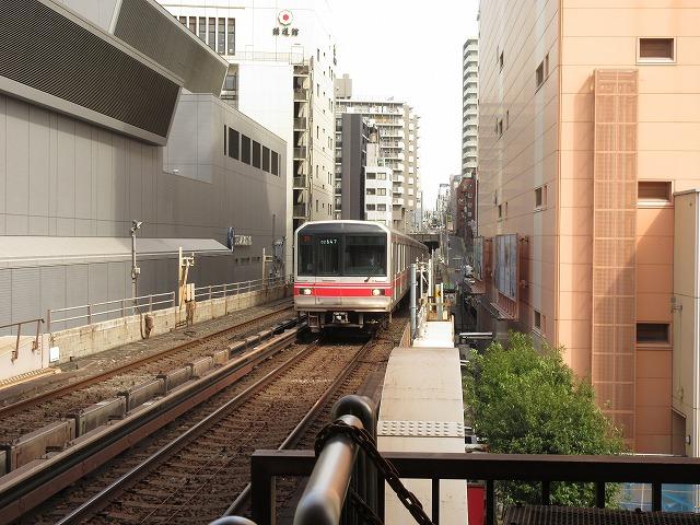 東京メトロ02系(後楽園)