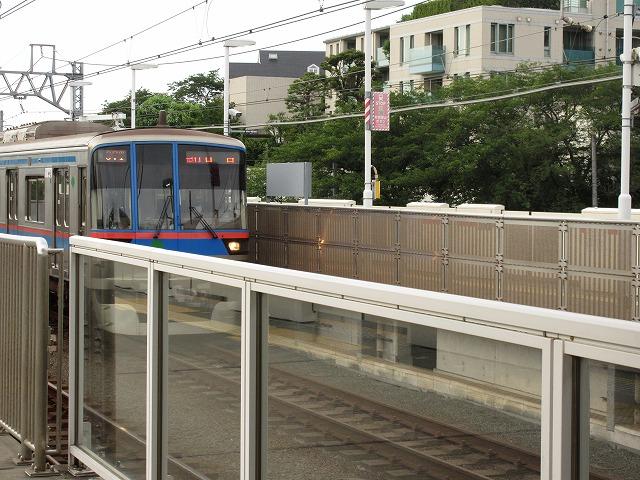 都営6300系(多摩川)