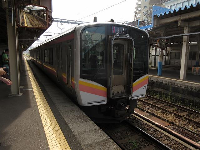 E129系(直江津)