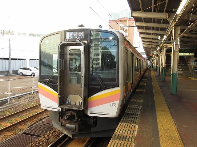 E129系(長岡)
