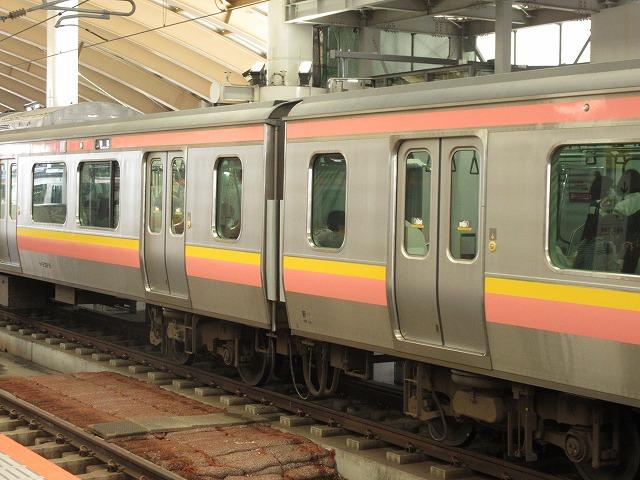E129系(新潟)