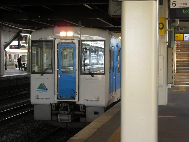 101系気動車(山形)