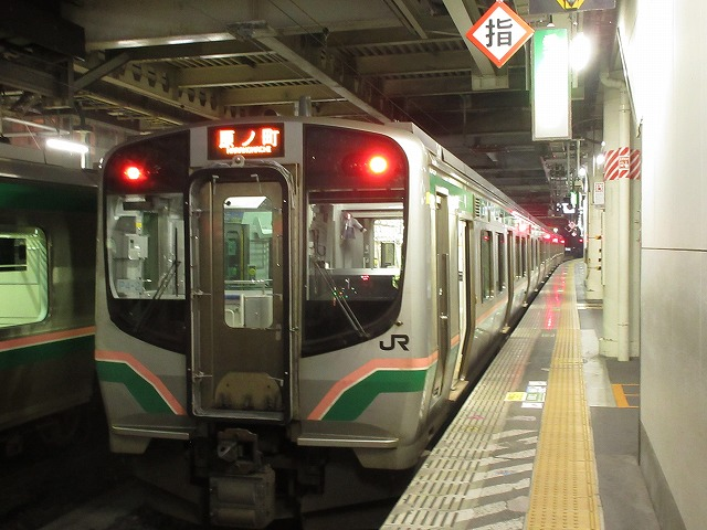 E721系(仙台)