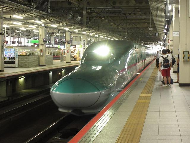 E5系(仙台)