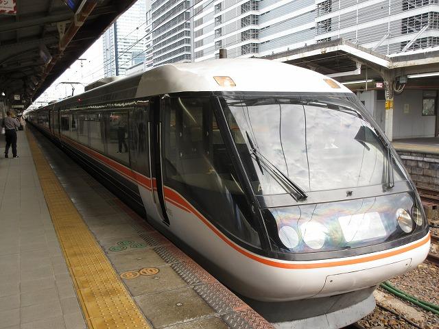 383系電車(名古屋)
