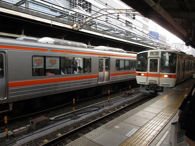 311系電車(名古屋)