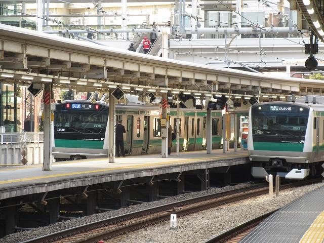 E233系(大崎)