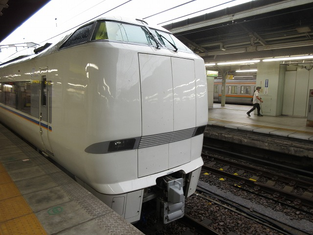 681系(名古屋)