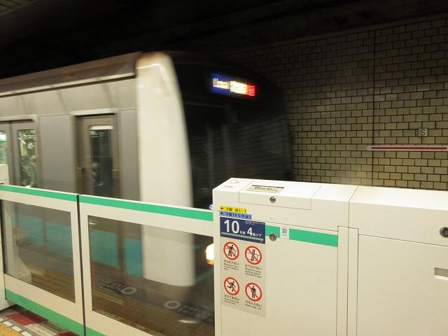 E233系2000番台(北千住)