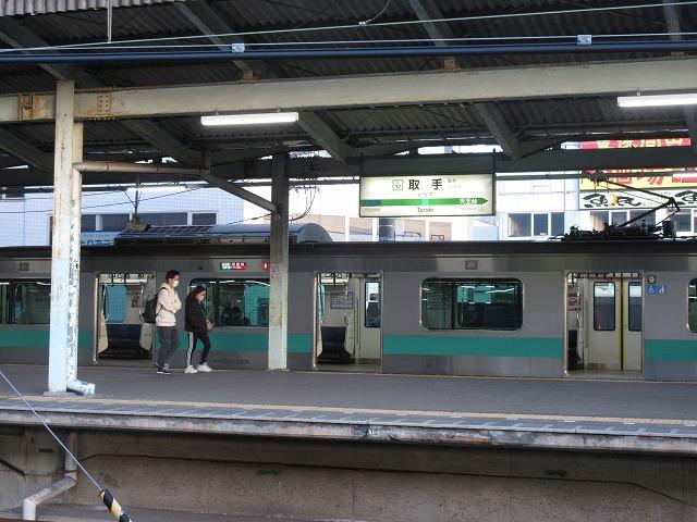 各駅 常磐 停車 状況 線 運行 JR常磐線の常磐線各駅停車・常磐線快速・全線開通が話題