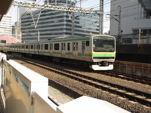 E231系(有楽町)