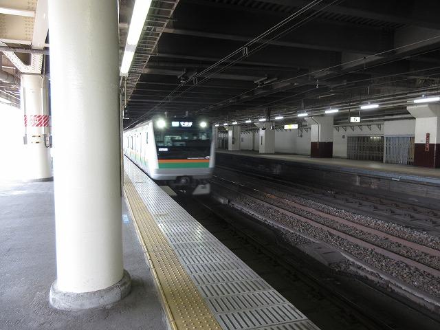 E233系(宇都宮)