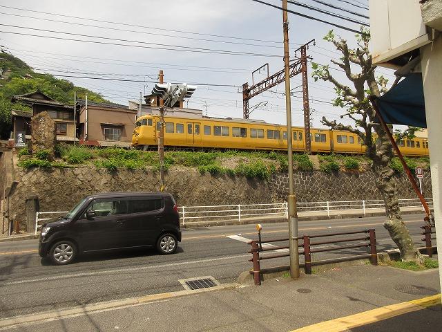 117系(尾道-東尾道)